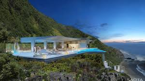 100 Modern Dream Homes 30 Yet To Be Built By SAOTA Part 1