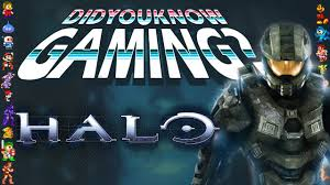 Halo - Did You Know Gaming? Feat. Rated S Games - Not Only Videogames