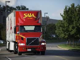 Stifel Upgrades Saia (NASDAQ:SAIA) After Sell-Off, Says Freight ... Veterans In The Drivers Seat Fleet Management Trucking Info Conway Communicates Safety Finish Product Driver Backup Tank Wagon Job El Paso Western Ft Oil Gas Best Company To Work For Home Time Starting Out Page 1 Saia Motor Freight Des Moines Iowa Cargo Careers On Twitter Attending Gats2017 Stop By Our Booth Saia Truck Kasareannaforaco Where Jobs Are Companies Hiking Wages As They