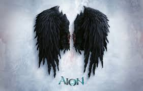 100 Evill Wallpaper Aion Black Wing Images For Desktop Section