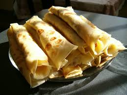 Best Cottage Cheese Filling For Crepes Home Design Creative