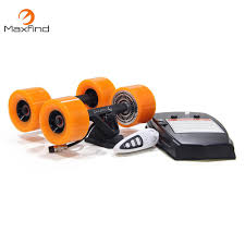 2019 Maxfind DIY Electric Skateboard Kit Lightest And Portable With ...