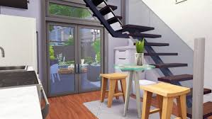 104 Japanese Tiny House Aveline Sims Sims 4 Downloads