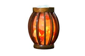 Himalayan Salt Lamp Pyramid by Himalayan Salt Lamp 100 Genuine U0026 Premium Quality