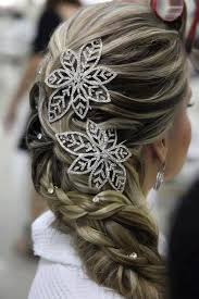 You Cant Go Wrong With Snowflake Hair Accessories
