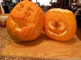 Preserve Carved Pumpkin Lemon Juice by Garden Forest Field Gardening Gardening With Disabilities