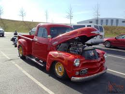 1954 Chevy Pickup Truck - Best Of Everything Truck - Priced For ... 1954 Chevrolet 3100 Pickup Tirebuyercom Blog Chevy Stepside Truck For Sale Carnuttsinfo 1953 Build Raybucks Restoration Project Chevygmc Brothers Classic Parts Pick Up Auto V8 Engine 518bhp For Sale 3674 Dyler Home Farm Fresh Garage Tight Fittin Jeans Hot Rat Street Rod Patina Other Models Sale 100931689 Erics Vehicles Specialty Sales Classics