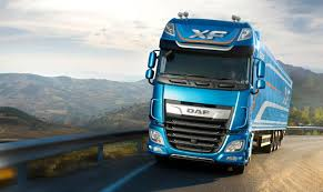 100 Daf Truck S Brings New Generation XF To Tipex Commercial Motor