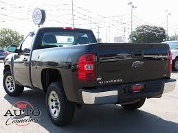 Used 2011 Chevy Silverado 1500 LS Work Truck RWD Truck For Sale Ada ...