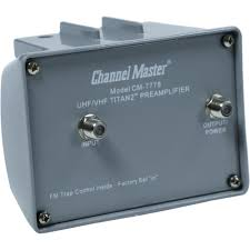 100 Truck Master Fuel Finder Channel Titan 2Antenna BoosterCM7778 The Home Depot