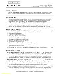 Resume: Safety Officer Resume Objective Ideas Environmental ... Attractive Medical Assistant Resume Objective Examples Home Health Aide Flisol General Resume Objective Examples 650841 Maintenance Supervisor Valid Sample Computer Skills For Example 1112 Biology Elaegalindocom 9 Sales Cover Letter Electrical Engineer Building Sample Entry Level Paregal Fresh 86 Admirable Figure Of Best Of