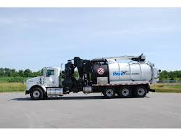 100 Vactor Trucks For Sale 2016 VACTOR VACTOR HXX Rochester NY 5001658308 Equipmenttradercom