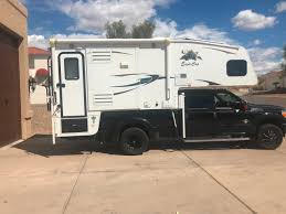 Truck Campers For Sale: 2,396 Truck Campers - RVTrader.com