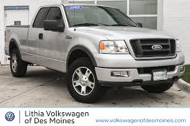 Used Ford F-150 For Sale In Des Moines, IA | U.S. News & World Report Kenworth T300 For Sale Des Moines Iowa Price 24500 Year 2004 1999 Mack Ch600 Sleeper Truck For Sale Auction Or Lease Tbk Whosale Ia New Used Cars Trucks Sales Service Trucking Transportation And Logistics Website Template Home 04 In On Preowned Car Dealer In El Paso Used 2012 Intertional 4400 6x4 Cab Chassis Truck For Sale 8 Body A 56 Ca Dually Midwest Peterbilt Group Sioux City Inc 379 West Fire Department Reliant Apparatus