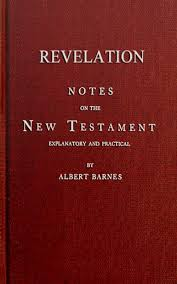 The Project Gutenberg EBook Of Notes On New Testament