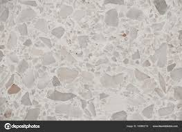 Terrazzo Floor Texture Polished Stone Pattern Wall And Color Stock Photo