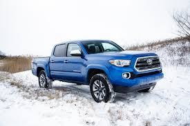 2016 Toyota Tacoma Reviews And Rating | Motor Trend 2018 Toyota Tacoma Trd Pro Review Digital Trends New Off Road Double Cab 6 Bed V6 4x4 Safety Most Midsize Pickups Are Rated Poorly Is Best Popular Hyundai Cars Toyota Trucks Sr5 Access I4 4x2 Automatic At Sport In San Jose T181151 2017 Autoguidecom Truck Of The Year Check Out These Rad Hilux Trucks We Cant Have Us Officially A Legend The Car Guide Reliable Motor Vehicle I Know Of 1988 Pickup