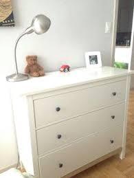 Hemnes 3 Drawer Dresser As Changing Table by Little Boy U0027s Nursery Little Man U0027s Cozy Little Nook Travel Theme