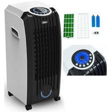 zilan 3in1 aircooler im schlafzimmer klimaanlage vergleich 2021