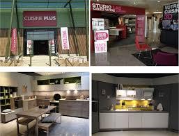 magasin cuisine plus cuisine plus ouverture nouveau magasin à barentin rouen
