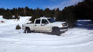Lifted 2004 Chevy Silverado 2500 HD In Snow And Hillclimbs!! - YouTube Lifted Duramax Utes Trucks Pinterest Chevy Trucks And 2004 Silverado Ss Supercharged Awd Sss Vhos Only Chevrolet Pictures Information Specs A 550hp 2500hd Duramax Stops Traffic Stomps The Nice 2007 1500 Automotive Design Truck Wiring Harness Diagram Voltmeter Gauge Pegged On Instrument Cluster Slamfest 2009 Custom Show Tahoe Z71 Http 2500hd Photos Informations Articles 20s Off My Super Clean Harley Davidson Reg Cab 44 Stepside Monster