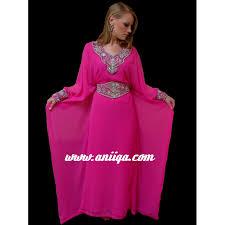 robe orientale pas cher