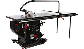 Sawstop Cabinet Saw Outfeed Table by Sawstop America U0027s 1 Table Saw Sawstop Com Sawstop