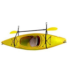 Kayak Hoist Ceiling Rack by Amazon Com Easy Rider Ceiling Mount Kayak Hoist Storage Rack