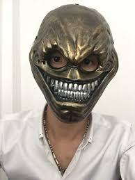Halloween Resurrection Maske by Online Buy Wholesale Halloween Alien Mask From China Halloween