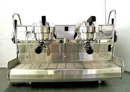 Synesso Espresso Machines On The Radar Build