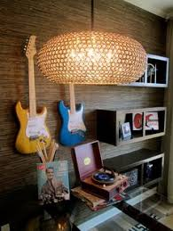 Music Inspiration For The Home Surrounded By Sound My Kinda Room