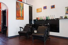 North Park Salon Eros Chairs