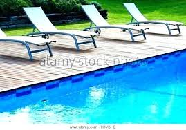 Pool Chair Covers Deck Chairs Swimming Lounge Best Outdoor