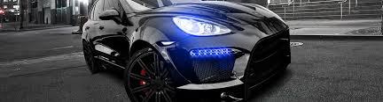 porsche cayenne headlights aftermarket headlights replacement