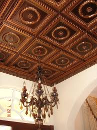 Cheapest Ceiling Tiles 2x4 by Decor Faux Tin Ceiling Tiles For Stylish Ceiling Decorating
