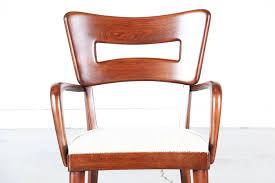 Heywood Wakefield Dresser Los Angeles by Set Of 6 Heywood Wakefield Dining Chairs Vintage Supply Store