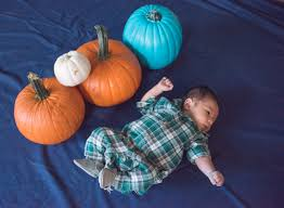 Pumpkin Patch Vancouver Washington by Baby U0027s First Pumpkin Patch With Freshly Picked Moccasins