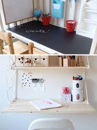 bureau bébé 10 idées pratiques pour aménager un bureau créatif pour enfant