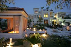 100 Villa In Dubai Luxurious S In Greenhouse Real Estate