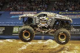 100 Monster Truck Show Charlotte Nc NC Jan 1112 Spectrum Center Jam