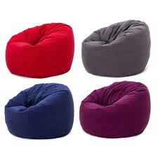 PROMO Bean Bag/ Chair/ Sofa, 2.5 Kg, XL Size   Shopee Malaysia Nimbus Bean Bag Chair Spandex Jaxx Bags Modern Soft Chairs For Adults Couch Sofa Cover Indoor Game Homespot Loungie Beige Magic Pouf Bag Linen Fabric 3in1 Home Garden Inflatables Find Big Joe Products Shop 5foot Memory Foam On Sale Free Shipping Oversized Supersac Lovesac Color Brown Style Chairottoman Kids Fniture Dcor Full Of Beans Deluxe Adult Wayfaircouk Large Inflatable Bean Flocked Beanbag Adult Outdoor Lazy Sofa Interior Inspiring Unique Ideas With For Giant The Bigone Amazoncom Black Beanbag Arm Gaming