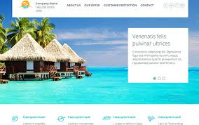 30 Of The Best Web Designs From Travel Industry