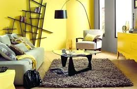 yellow living room paint watrcar