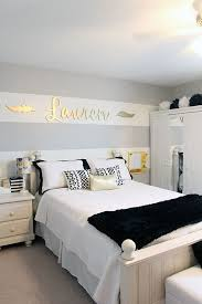 Teen Womans Room Closet Studying Nook Up To Date