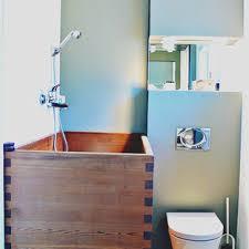 75 beautiful linoleum floor japanese bathtub pictures