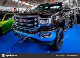 Heavy-Duty Pickup Truck GMC Sierra 1500 Crew Cab SLT, 2017. – Stock ... Used Gmc Sierra 2500hd Duramax Diesel For Sale Powerful What Are The Best Trucks For Farmers Johnson Ford In Atmore Pickup Need Fresh Heavy Duty 6 Full Size Least Expensive Truck Maintenance And Repair Ftruck 450 2500 Elegant 2015 Ram 1500 Or Which Is Right You Ramzone Kargo Master Pro Ii Topper Ladder Rack 2010 Dodge Get Sheet Metal Improved Fullsize Hicsumption Ram Take It Up A Notch 2018 Techdrive The Heavyduty 2017 Toyota Tundra