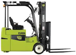 100 Powered Industrial Truck CLARK Material Handling Company Home