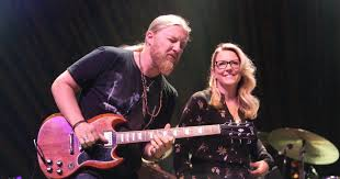 Tedeschi Trucks Band Confirms Winter Tour 2019 | Utter Buzz!