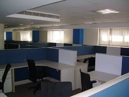 9000 sq ft Plug & Play fice space available for rent at