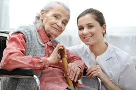 Assisted Living vs Nursing Home Difference and parison